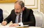 Решением Никола Пашиняна создан оперативный штаб