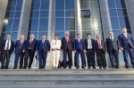 Բաքվում Վրաստան-Ադրբեջան-Թուրքիա եռակողմ հանդիպում է տեղի ունեցել