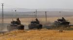 Турция приготовилась ко вторжению в Сирию