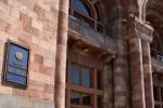 Վահե Հակոբյանը նշանակվել  է վարչապետի արարողակարգի պատասխանատու