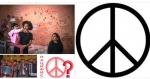 Ինչո՞ւ է պացիֆիզմի նշանը ուղեկցում Նիկոլ Փաշինյանին (լուսանկար)