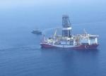 Турция отправит в Восточное Средиземноморье четвертое судно