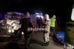 Ռուսաստանում հայ ընտանիքը ողբերգական ավտովթարի է ենթարկվել. 4 զոհից երկուսը երեխաներ են
