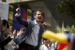 Гуайдо заявил, что 23 июля объявит о новом этапе борьбы за власть