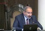 Заседание Правительства РА (прямой эфир)