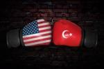 Анкара призывает Вашингтон «исправить ошибку»