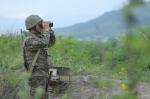 Ադրբեջանի սահմանապահները վիրավոր ունեն․ ՀՀ ՊՆ-ն հերքում է իր մասնակցությունը
