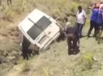 В ДТП в Турции погибли 15 нелегальных мигрантов