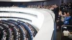 Порошенко не пустили в зал заседаний Европарламента