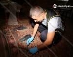 Երևանում 27-ամյա տղան սպանել է մորը, դանակի հարվածներ հասցրել հորն ու ինքնավնասել իրեն (լուսանկար)